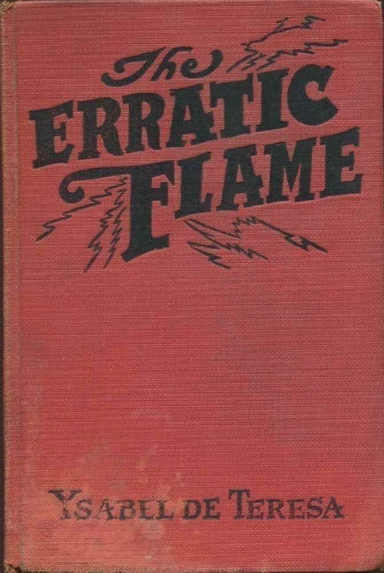 The Erratic Flame