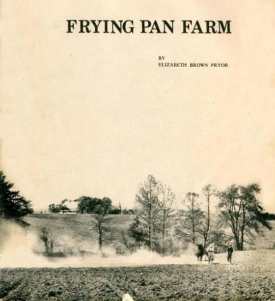 Frying Pan Farm