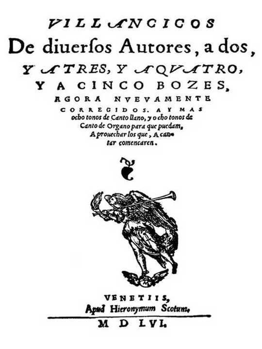 Cincuenta y cuatro Canciones Españolas del siglo XVI Cancionero de Uppsala