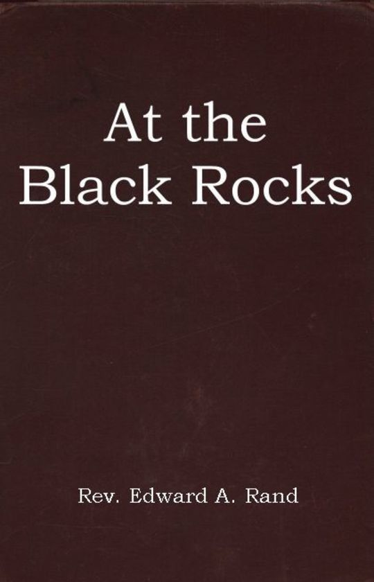 At the Black Rocks