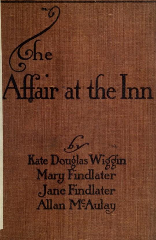 The Affair at the Inn
