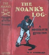 The Noank's Log A Privateer of the Revolution