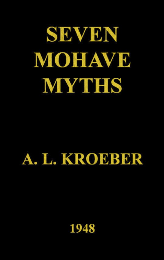 Seven Mohave Myths