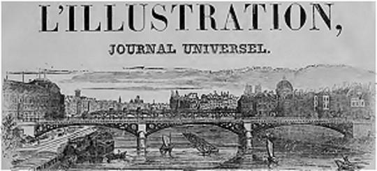 L'Illustration, No. 0040, 2 Décembre 1843