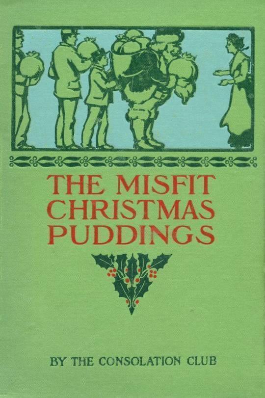 The Misfit Christmas Puddings