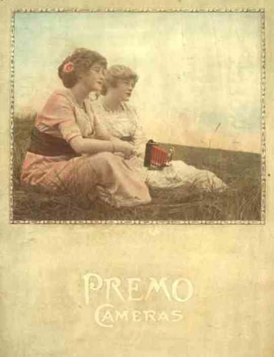 Premo Cameras, 1914