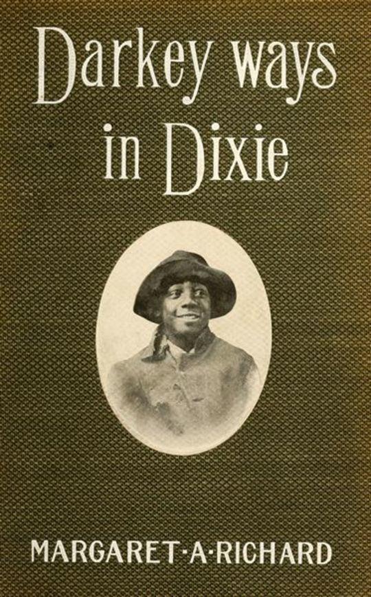 Darkey Ways in Dixie