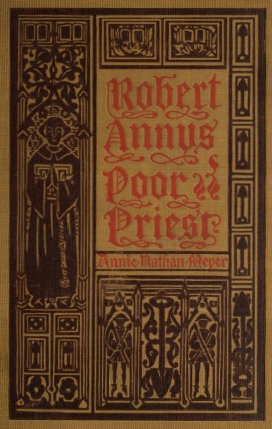 Robert Annys: Poor Priest A Tale of the Great Uprising