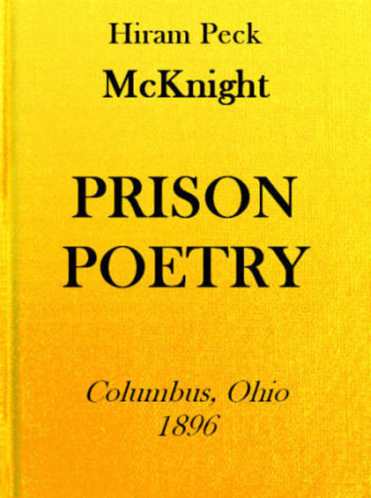 Prison Poetry