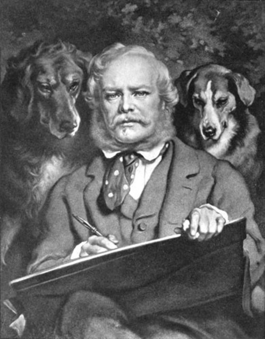 Landseer A collection of fifteen pictures and a portrait of the painter with introduction and interpretation