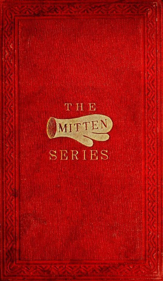 The Orphan's Home Mittens and George's Account of the Battle of Roanoke Island