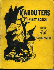 Kabouters in het Bosch
