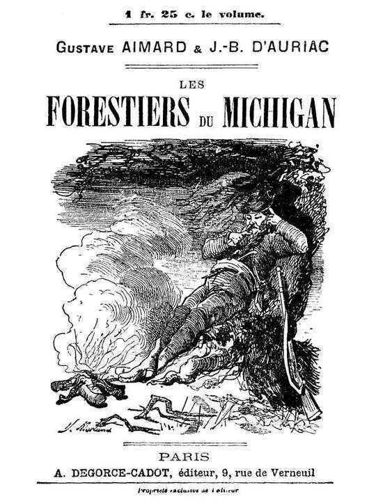 Les Forestiers du Michigan