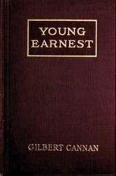 Young Earnest The Romance of a Bad Start in Life