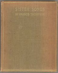 Sister Songs: An Offering to Two Sisters