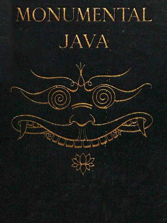 Monumental Java