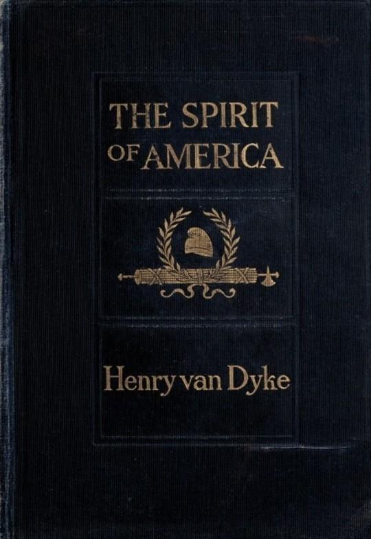 The Spirit of America