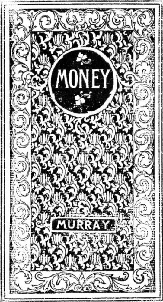 Money: Thoughts for God's Stewards