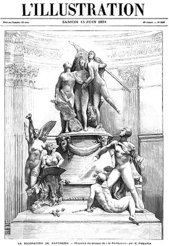 L'Illustration, No. 1585, 13 Juin 1891
