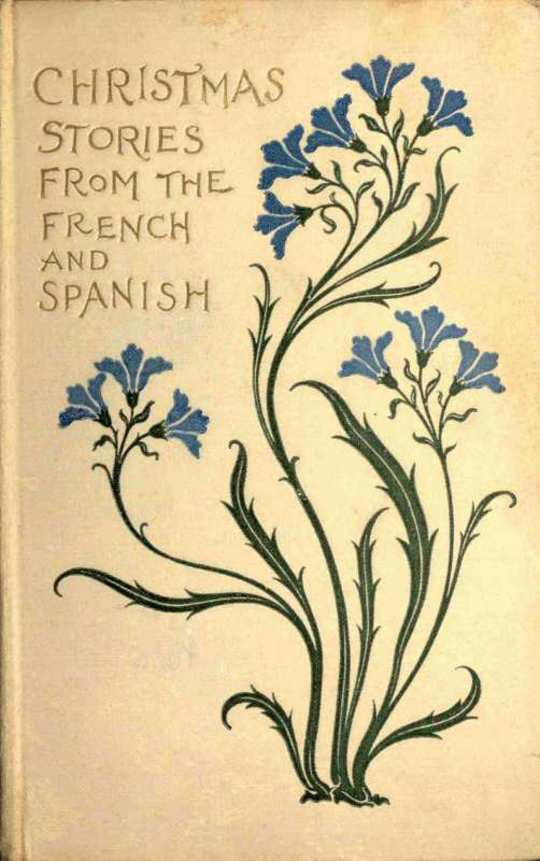 Christmas Stories from French and Spanish writers