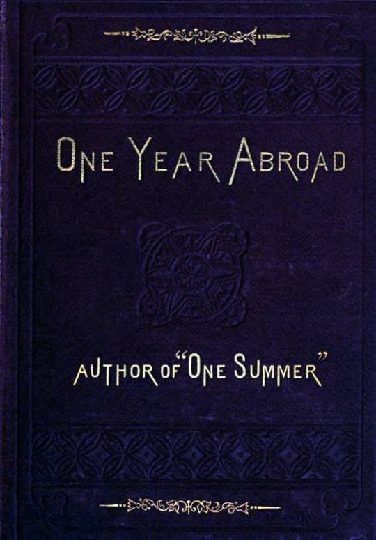 One Year Abroad