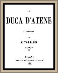 Il duca d'Atene