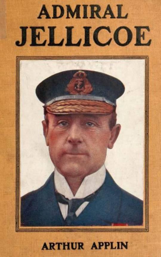 Admiral Jellicoe