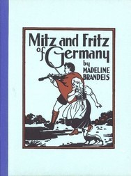 Mitz and Fritz of Germany