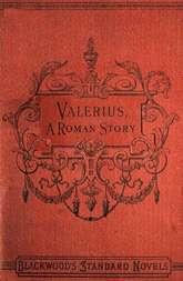 Valerius. A Roman Story