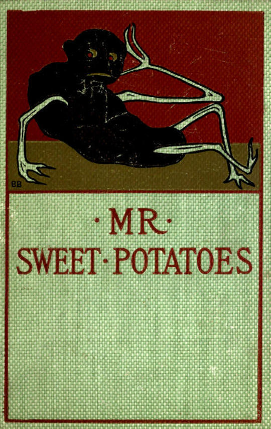 Mr. Sweet Potatoes and Other Stories