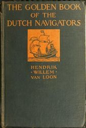 The Golden Book of the Dutch Navigators