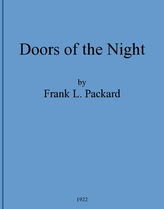 Doors of the Night