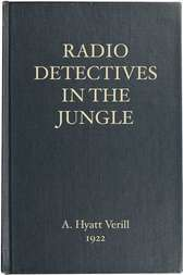 The Radio Detectives in the Jungle