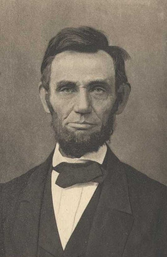 The Papers And Writings Of Abraham Lincoln, Complete