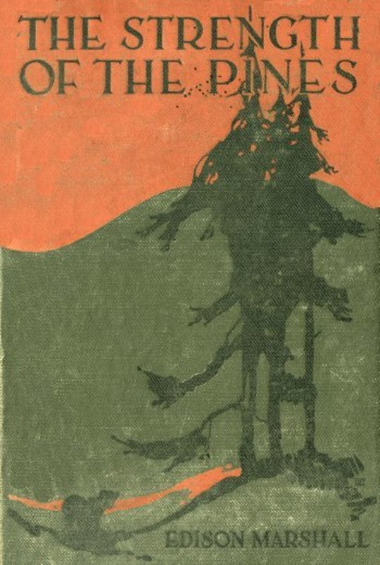 The Strength of the Pines