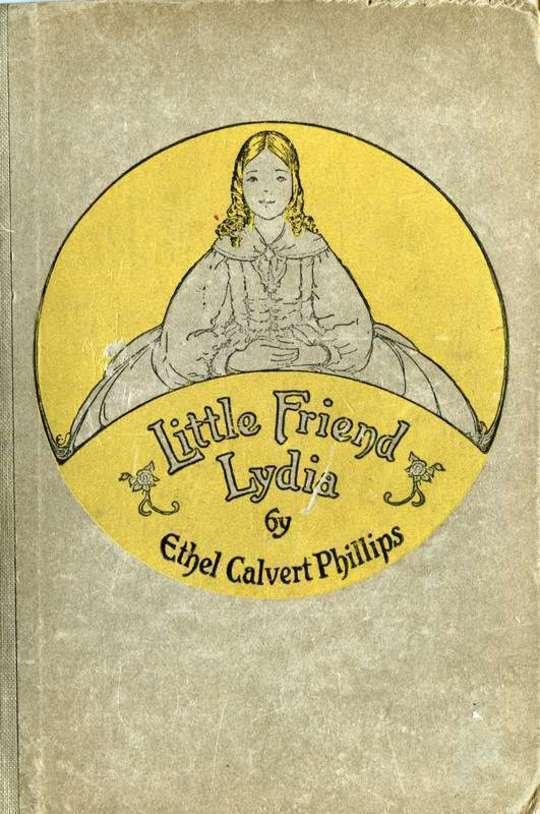 Little Friend Lydia