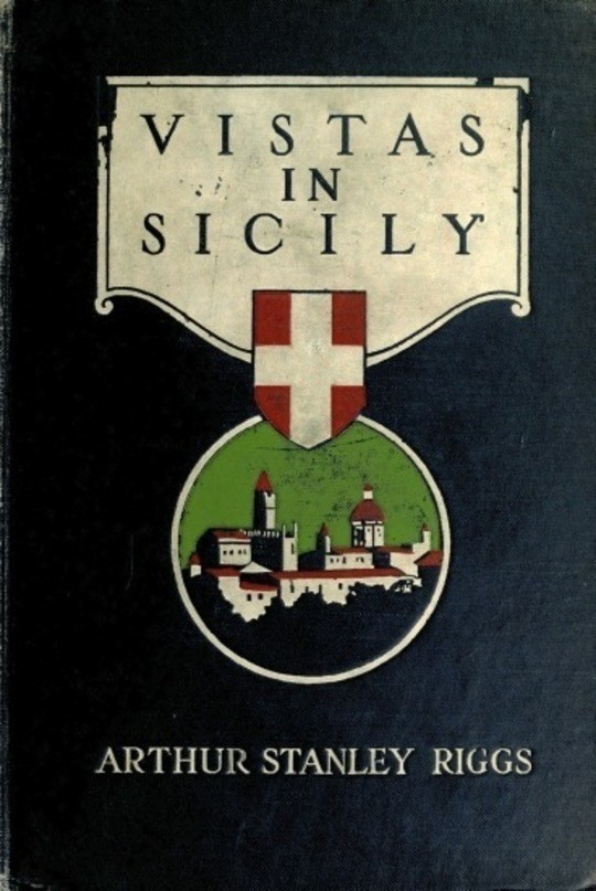Vistas in Sicily