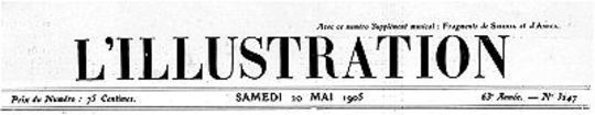 L'Illustration, No. 3247, 20 Mai 1905
