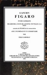 L'ancien Figaro