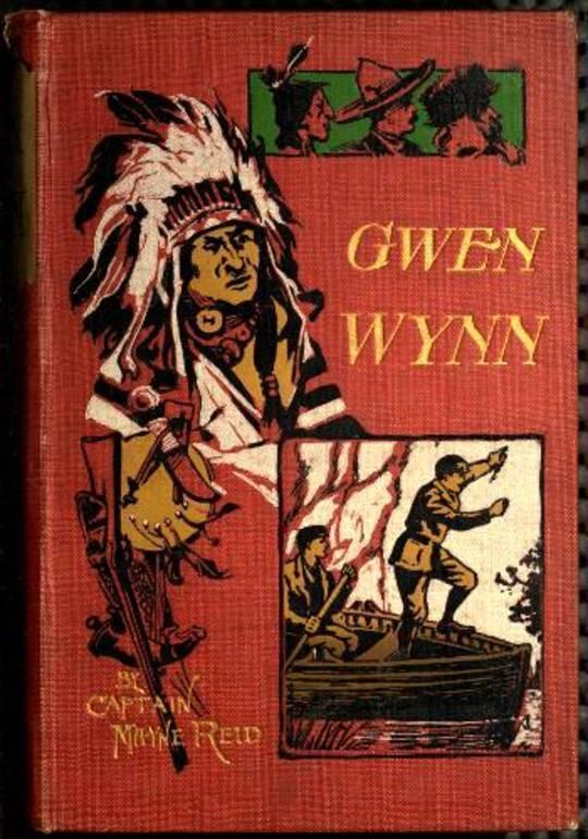 Gwen Wynn: A Romance of the Wye