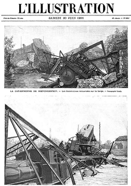 L'Illustration, No. 2521, 20 Juin 1891