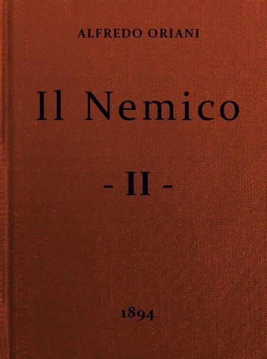 Il Nemico, vol. II