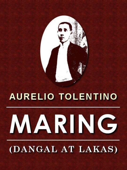 Maring (Dangal at Lakas) Ulirang Buhay Tagalog