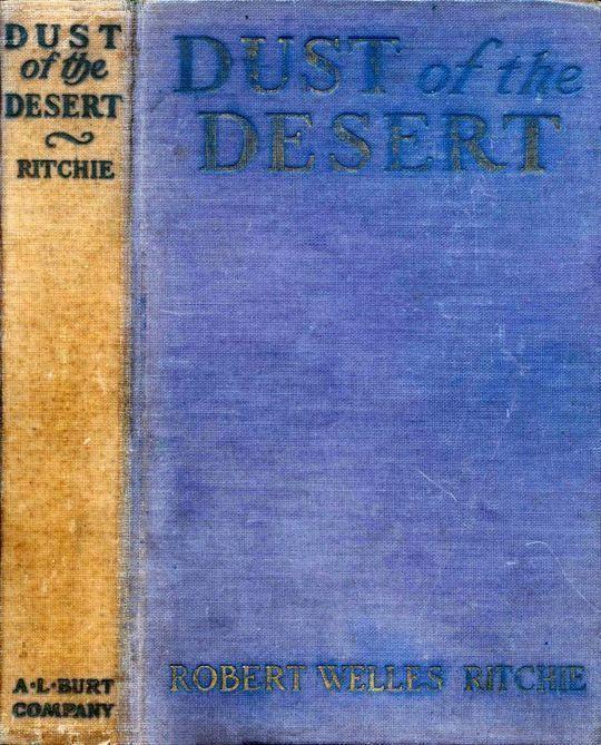 Dust of the Desert