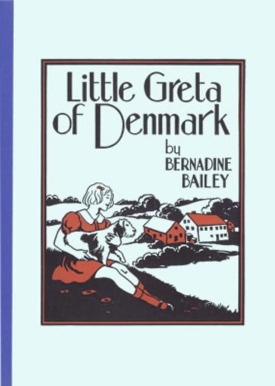 Little Greta of Denmark