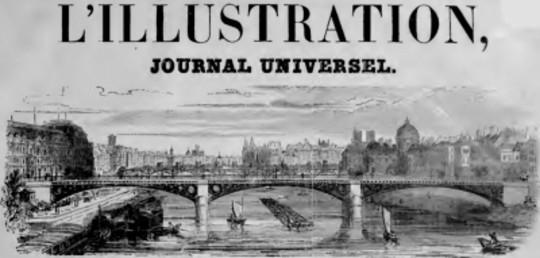 L'Illustration, No. 0025, 19 Août 1843