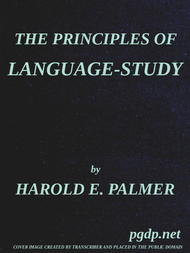 The Principles of Language-Study