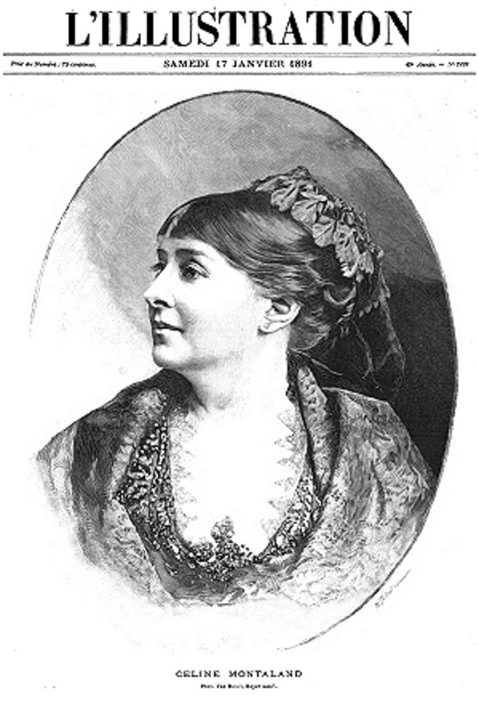 L'Illustration, No. 2499, 17 Janvier 1891