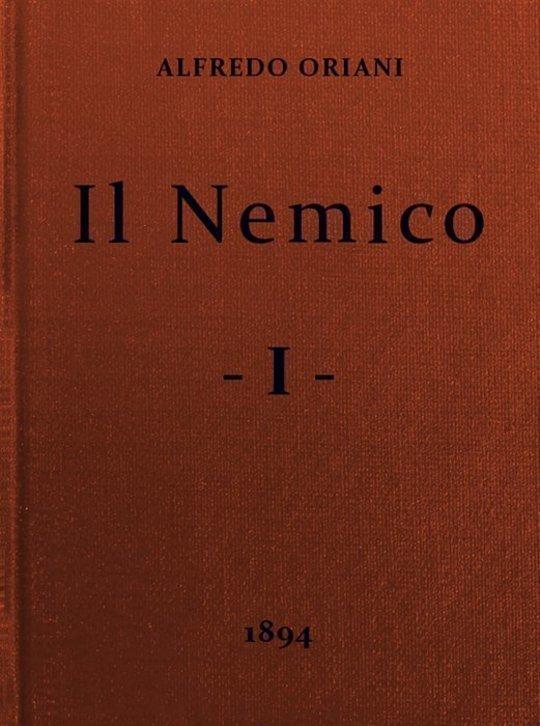 Il Nemico, vol. I