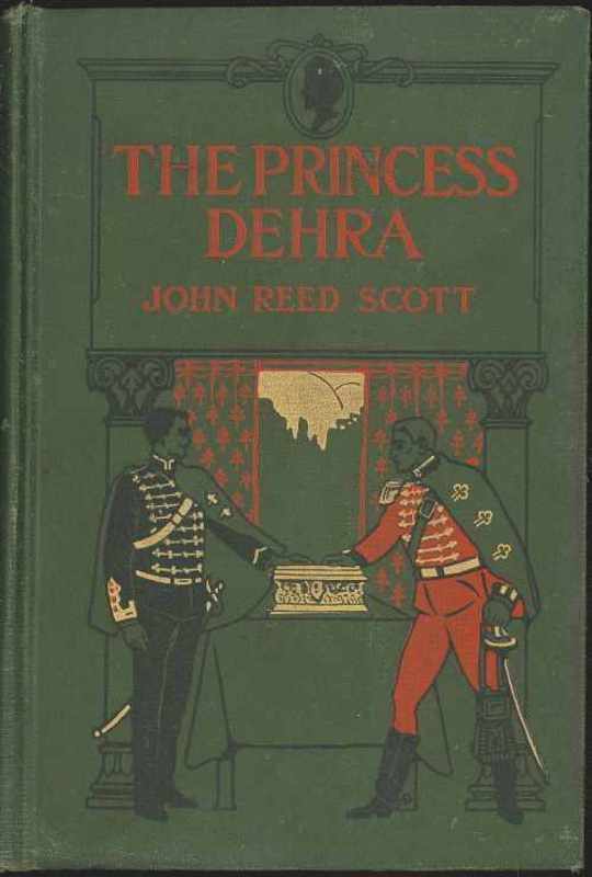 The Princess Dehra